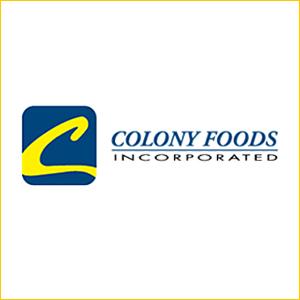 www.colonyfoods.com
